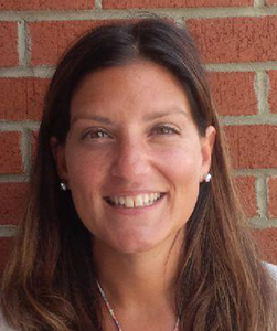 Melissa Tamburrino