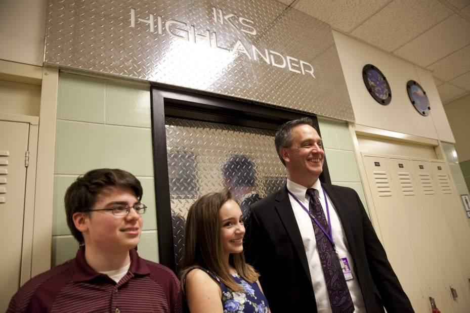 Highlander Article 2